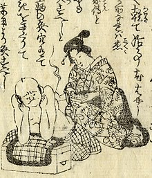 https://upload.wikimedia.org/wikipedia/commons/thumb/f/f8/Bansho-myohoshu-1853-Moxibustion.jpg/220px-Bansho-myohoshu-1853-Moxibustion.jpg